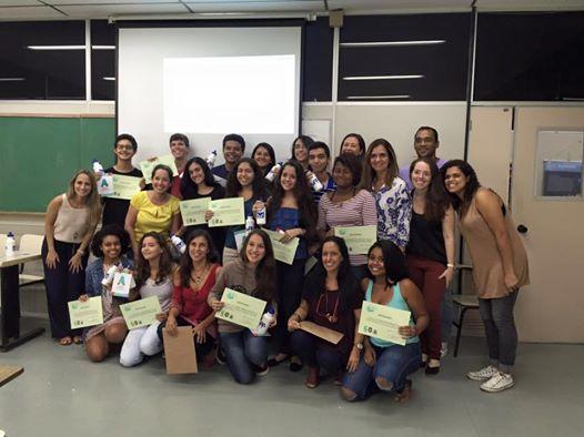 IV Olimpíada de Neurociências do Rio de Janeiro