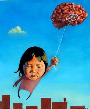 Jessica Lin Had Trouble Keeping Her Brain Inby-Andy-Smenos