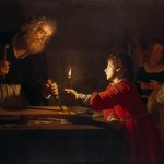 Gerrit_van_Honthorst_-_Childhood_of_Christ_-