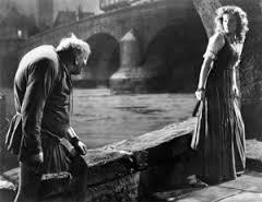 Esmeralda e Quasimodo