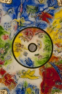 chagall 1