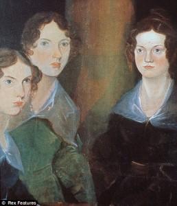 Irmãs Bronte