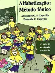 Alfabetização-método fônico