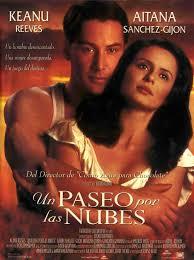 Filme romântico que mostra o TEPT