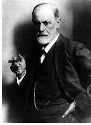 """""""Num mesmo indivíduo são possíveis vários agrupamentos mentais que podem ficar mais ou menos independentes entre si, sem que um 'nada saiba' do outro, e que podem se alternar entre si em sua emersão à consciência. Casos destes, também ocasionalmente, aparecem de forma espontânea, sendo então descritos como exemplos de 'double consciente'."""" Sigmund Freud"""