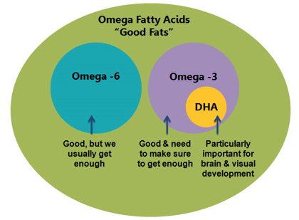 omega 3b