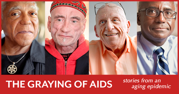 HIV aging 2