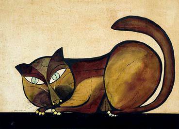 Gato-Madeira