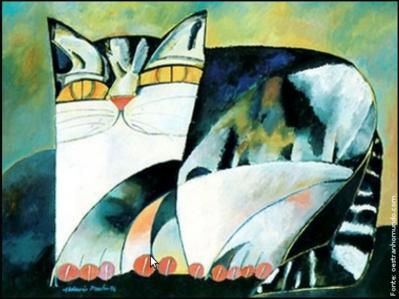 gato rajado_aldemir