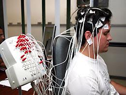 Eletroencefalograma (EEG)