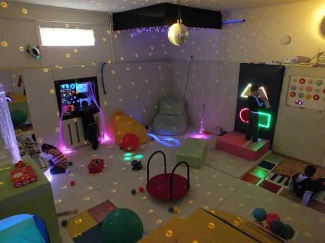 TO-sensory-room