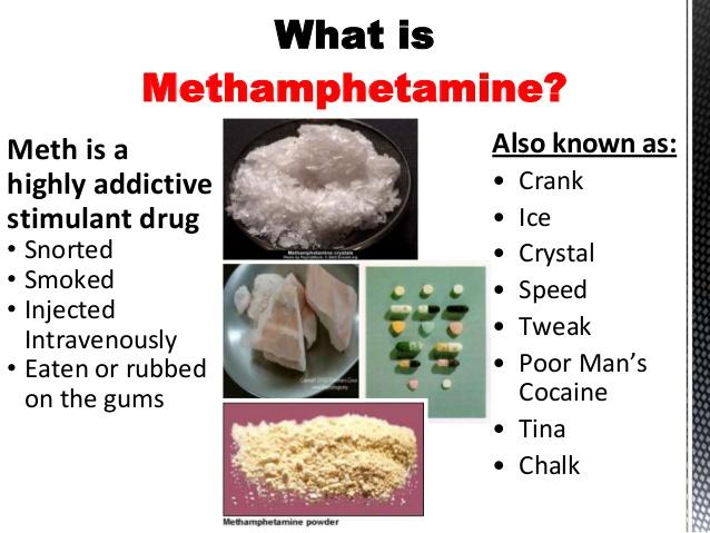 cocaina-met