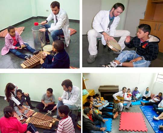 Musicoterapia na ABADS – Associação Brasileira de Assistência e Desenvolvimento Social-http://www.abads.org.br/view_materia.php?i=425&s=68