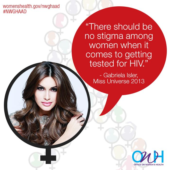 stigma hiv