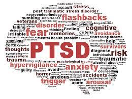 PTSD a