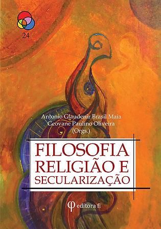 Replicadores, Genes e Memes:  A Religião como Vírus da Mente em Richard Dawkins, por  Maxwell Morais de Lima Filho.