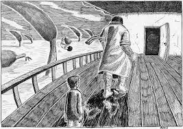 Letter to His Father by Franz Kafka: Literary Reconstruction of a Traumatic Childhood?