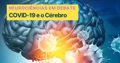 COVID-19 e o Cérebro