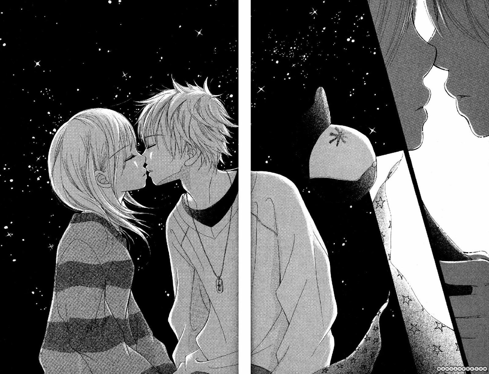 Beijo: uma química muito saudável
