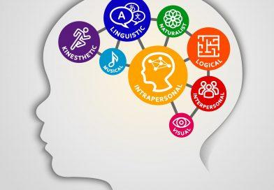 Preferências de Aprendizagem e Inteligencias Múltiplas: Um Estudo Observacional em Estudantes Brasileiros