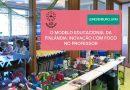 O modelo educacional da Finlândia: inovação com foco no professor
