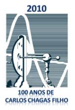 2010 - logo ibccf centenario