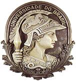 2010 - logo ufrj minerva