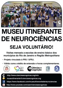 CARTAZ - MIN VOLUNTARIOS