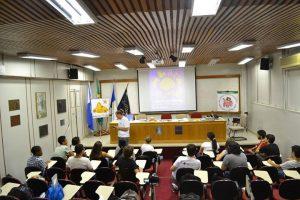 Olimpíada de Neurociências do Rio de Janeiro