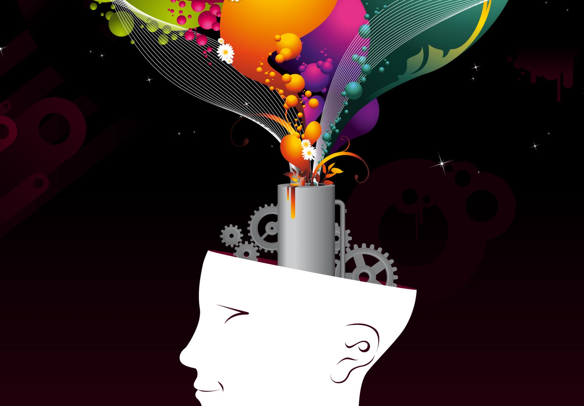 Resultado de imagem para O Fantasma na máquina: A Neurociência da Consciência