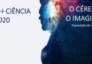 """Até 16/02 Inscrição de obras para a Exposição """"Arte+Ciência 2020: o Cérebro e o Imaginário"""""""
