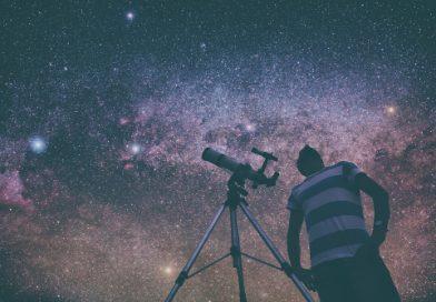 """OFICINA """"ETNOASTRONOMIA E A PERCEPÇÃO DO CÉU NOTURNO: as constelações indígenas brasileiras"""